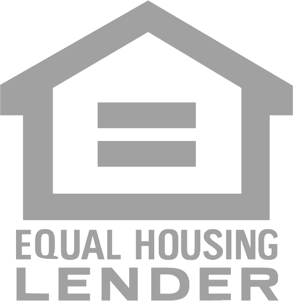 Equal Opportunity Housing Lender